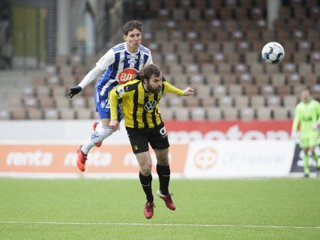 HJK kaatoi Hongan, mutta paljastiko Veikkausliiga-kauden avaus sen heikot kohdat?