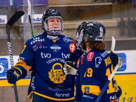 Lukon mestaruus voisi johtaa lumivyöryyn suomalaisessa jääkiekossa