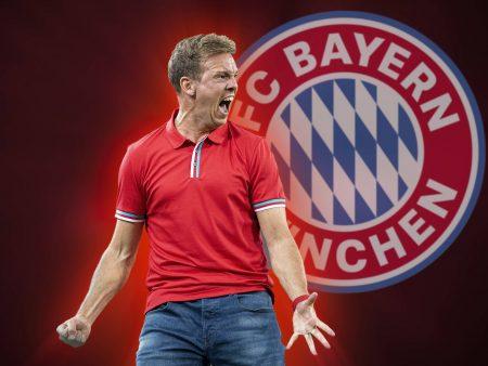 Bayern München palkkasi äärimmäisen mielenkiintoisen ja erikoisen kultakimpaleen