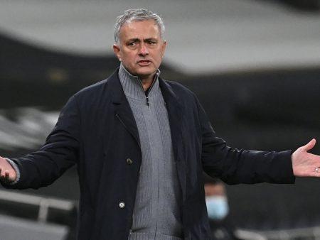 Jose Mourinho on maailman parhaimmin palkattuja työttömiä – oliko se, mitä hän halusikin?