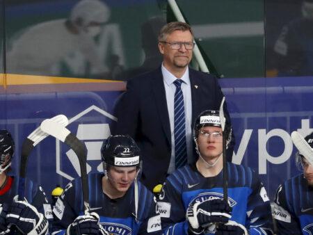 Jukka Jalosen Leijonat tekee maaleja antiikkisella kaavalla, mutta MM-kisoissa se voi riittää