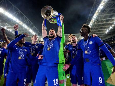 Chelsea juhlii Mestarien liigan voittoa – Pep Guardiola hukkui ylirohkeaan miekkaansa