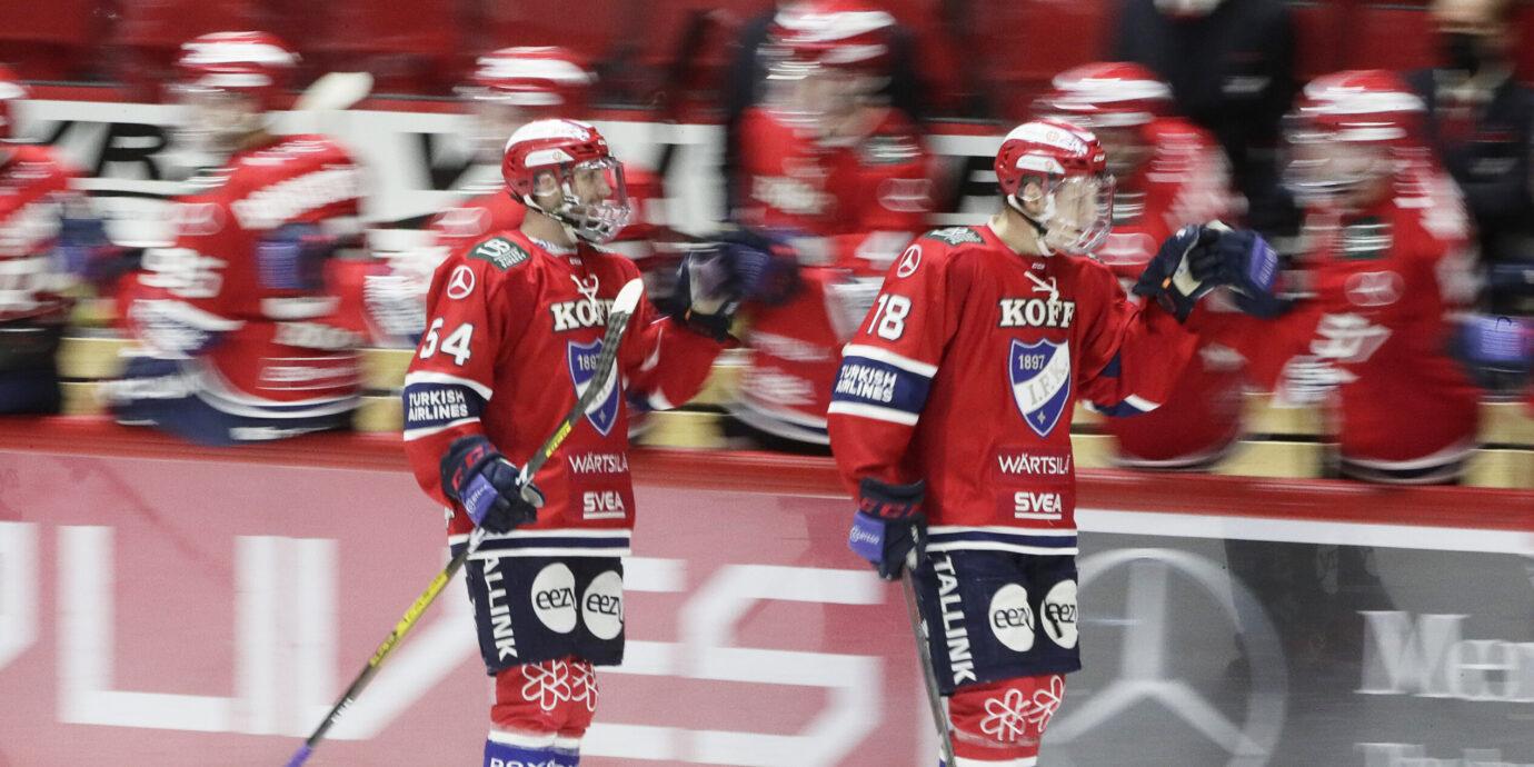 HIFK:lle on tärkeämpää vaalia kulttuuria ja legendoja kuin oikeasti menestyä
