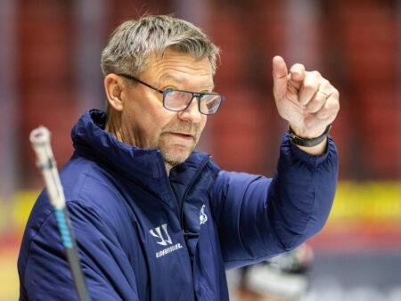 Jukka Jalonen on pesusieni ja pelin mestari, joka ei panikoi jos asiat menee päin helvettiä