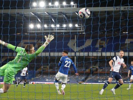Harry Kanen siirto Manchester Cityyn avaisi portit ennennäkemättömään suuruuteen