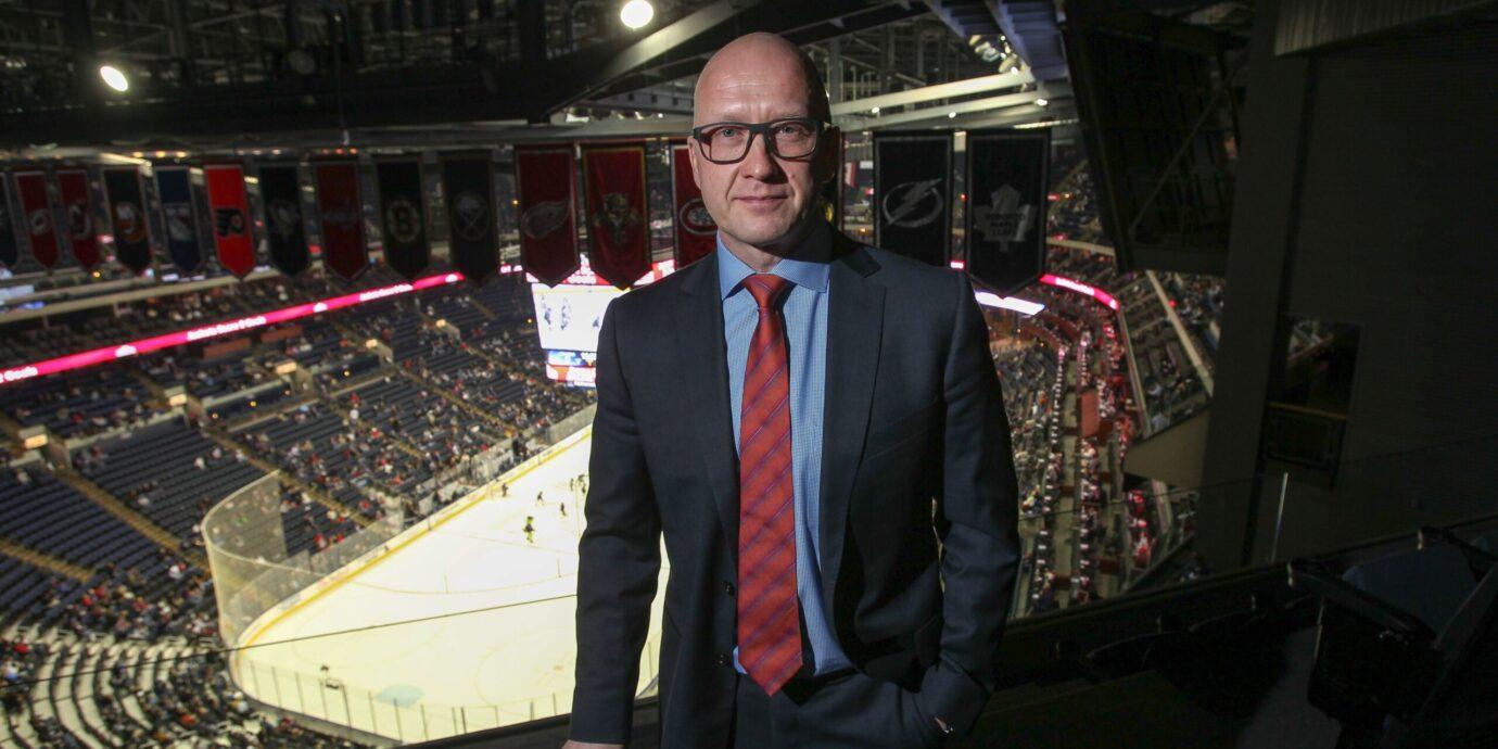 Riittääkö jatkosopimuksen saaneen Jarmo Kekäläisen kantti Jukka Jalosen palkkaamiseen?