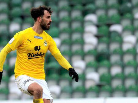KuPS on jäämässä HJK:n jalkoihin heti alkukaudella – syy ei ole pelaajamateriaalissa