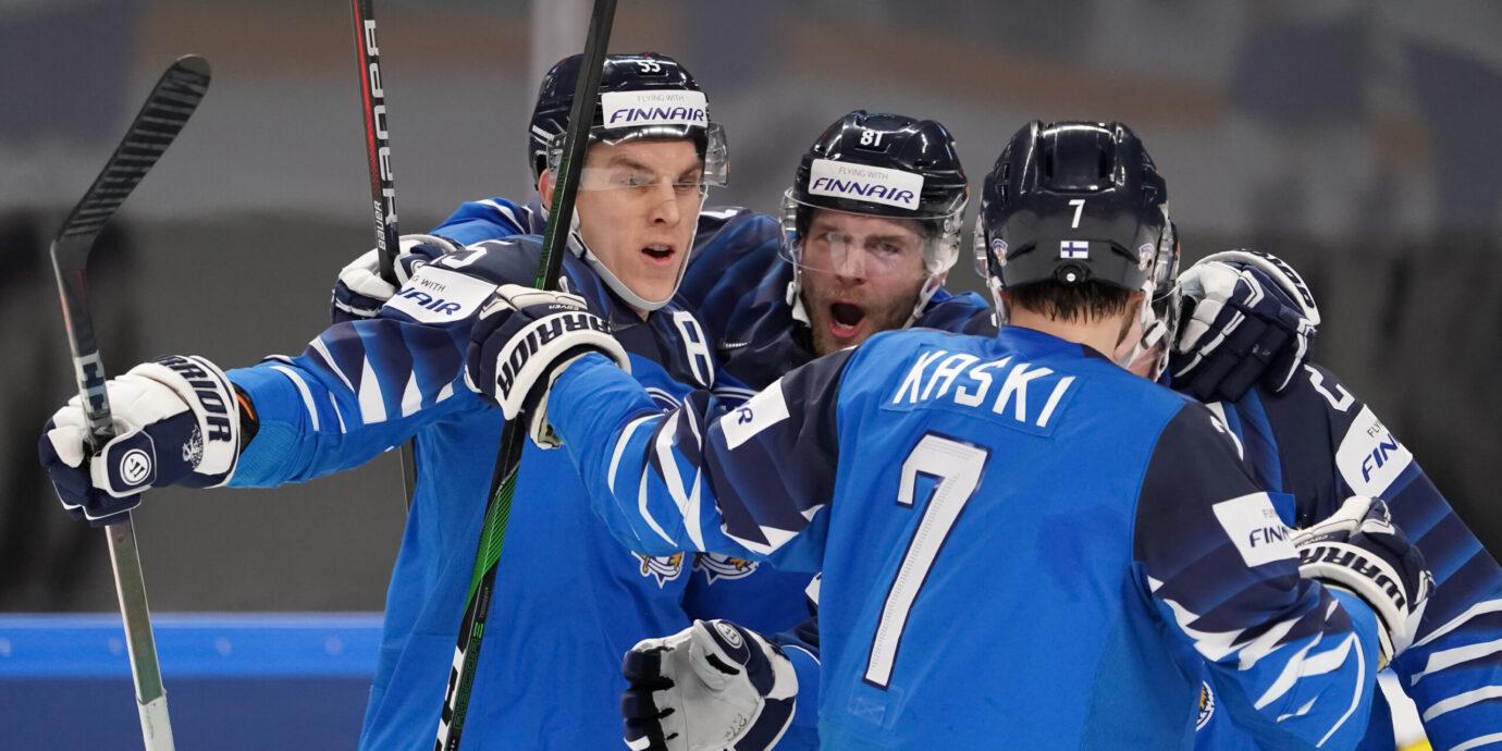 Mököttäjillä ja negatiivisen energian pelaajilla ei ole asiaa Jukka Jalosen Leijoniin