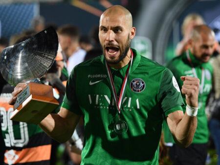 Venezia juhli huimaa sarjanousua, mutta Serie A saattaa jäädä suomalaisduolta haaveeksi