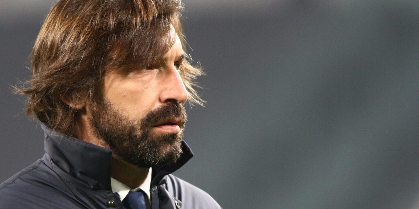 Andrea Pirlo on vain onneton uhri Juventuksen katastrofaalisessa romahduksessa