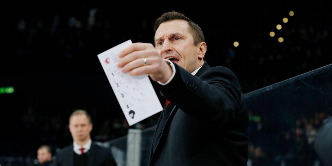 Ville Peltonen on HIFK:lle loistava nimi, mutta valmentajana pelottavan suuri kysymysmerkki