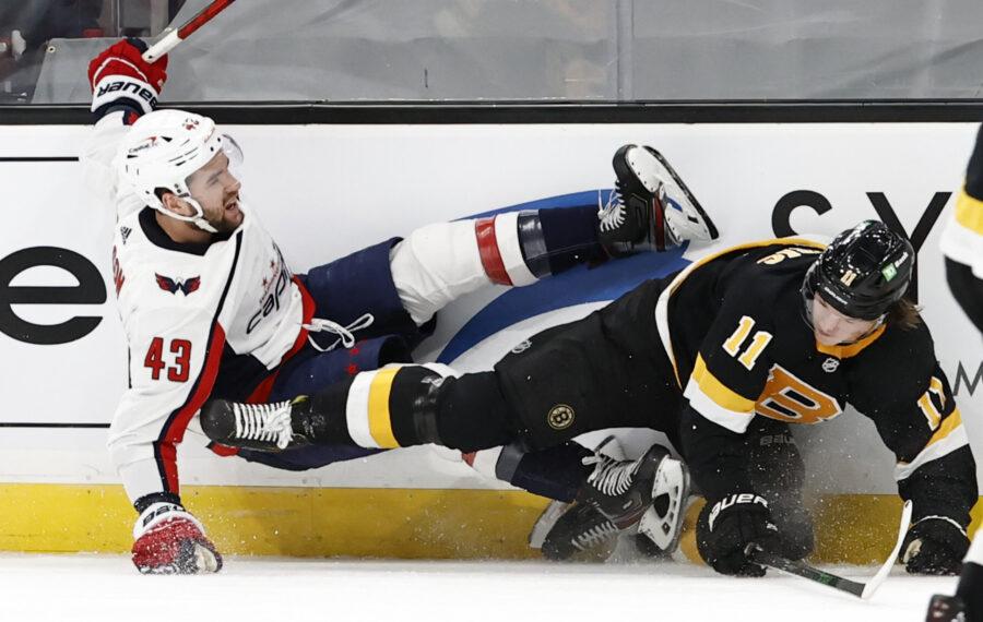 NHL:ssä on mahdollisuus puhdistaa peliä porsasteluilta, mutta se ei voi jäädä yksittäisen kannanoton varaan