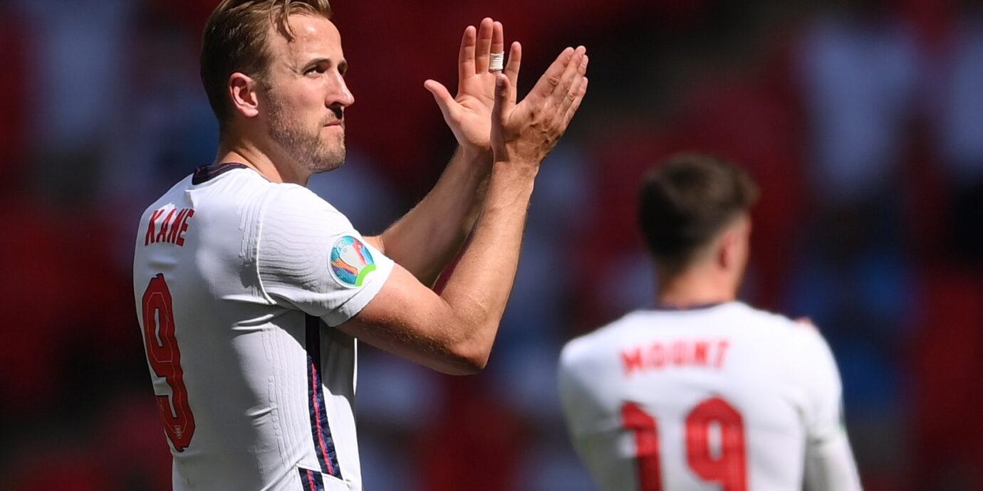 Englanti tarvitsi Harry Kanen ja yhden tempun Kroatia-voitossa