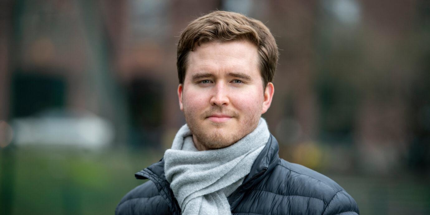Erkko Meri jättää jalkapallon, mikä on suomalaiselle futikselle valtava menetys