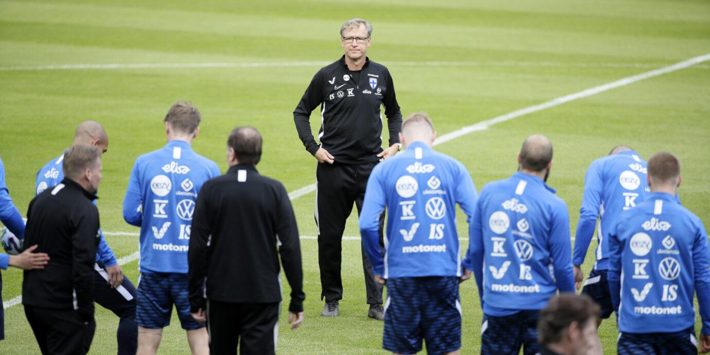 Markku Kanerva teki ihmeen maajoukkueessa, mutta kaipaa seurajoukkueen valmentamista