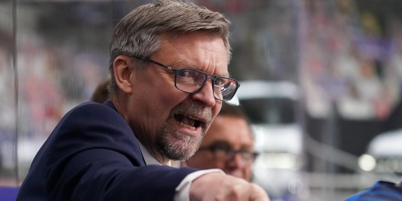 Jukka Jalosen NHL-kortillla on turha vatvoa – nyt katseet olympiakultaan ja kotikisoihin
