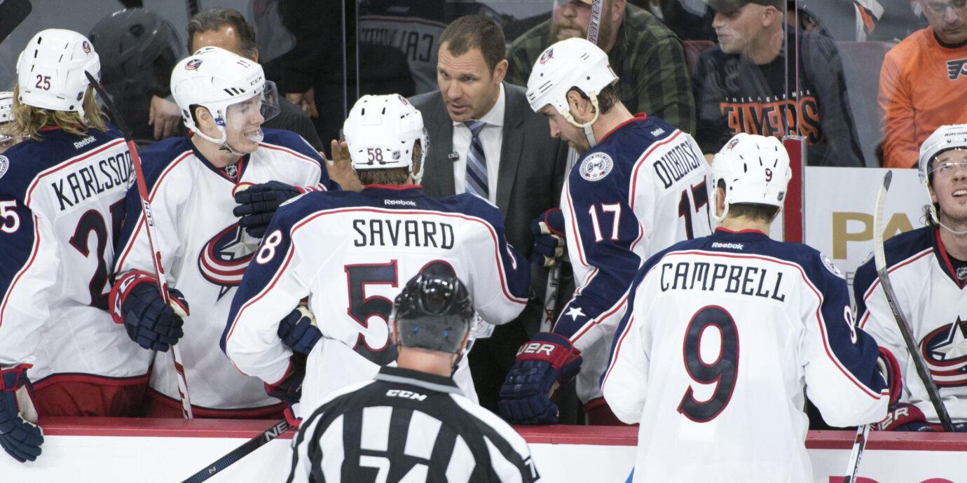 Jarmo Kekäläinen valitsi päävalmentajan, jota mikään muu NHL-seura ei olisi palkannut