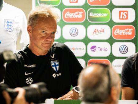Juha Malinen on kasvot sille, missä Ylen EM-studiot ovat pahimmin epäonnistuneet