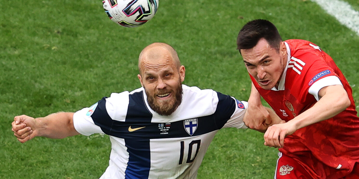 Belgialla on pelissään iso heikkous, joka antaa Suomelle mahdollisuuden