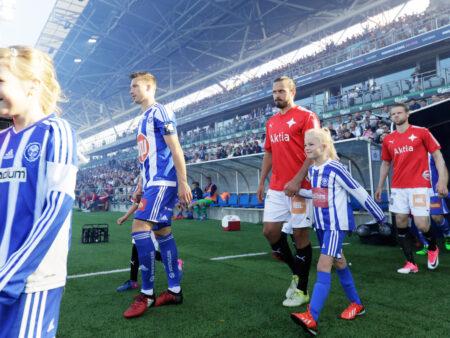 Stadin derby nostaa esille kysymyksen vastuun ja vastuuttomuuden synkeästä erosta