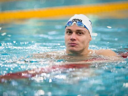 Ari-Pekka Liukkonen on elämän jäisten vesien karaisema huippu-urheilija