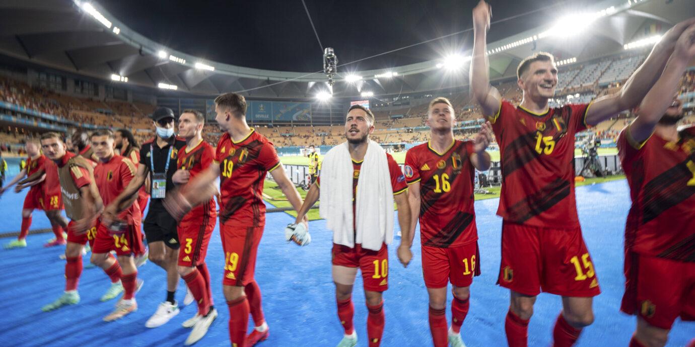 Belgia ja Italia ovat kisojen suursuosikkeja, mutta toisen heistä on tänä iltana murruttava