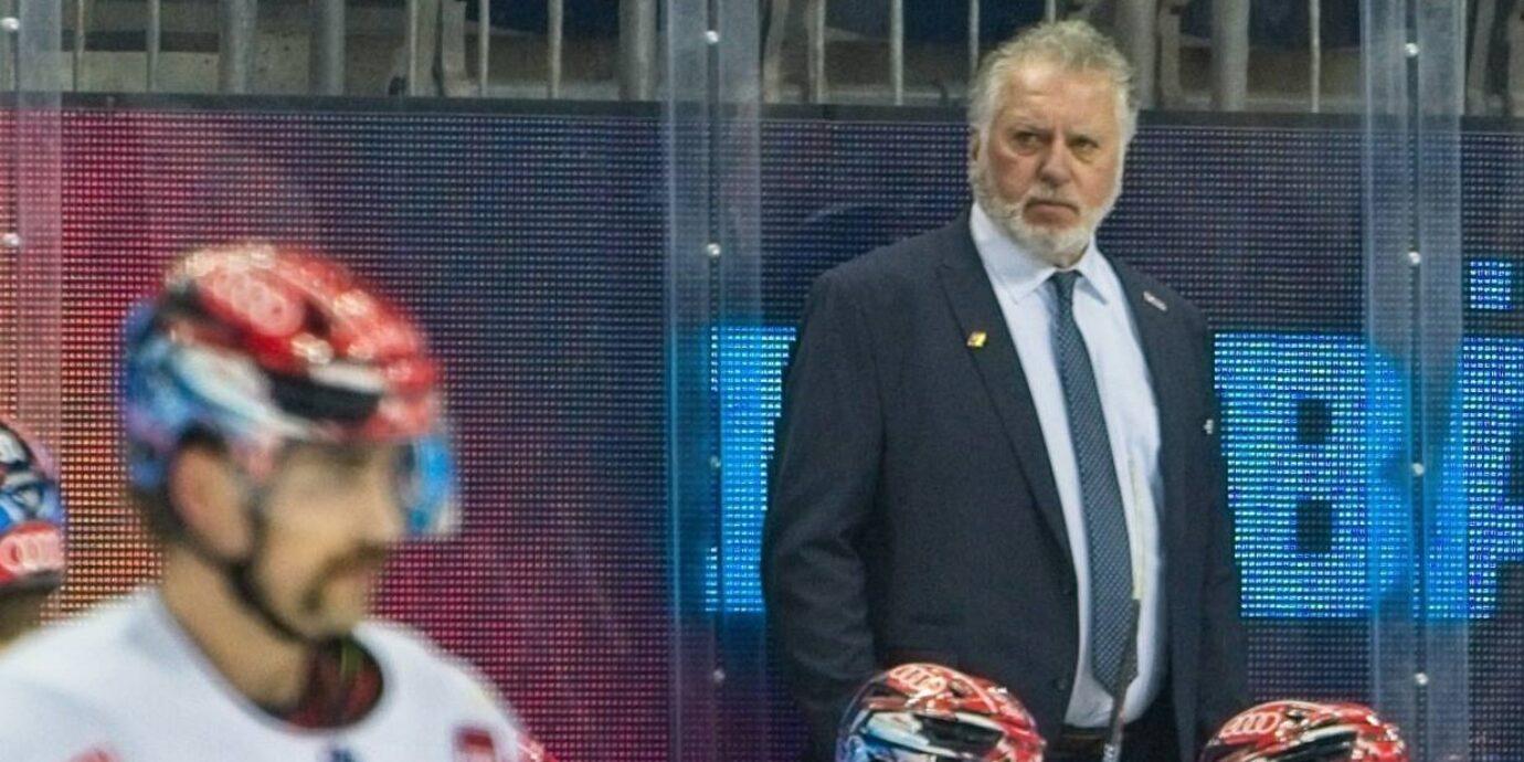 Liiga on ulkomaalaisten valmentajien palkkaamisessa samanlainen takapajula kuin NHL