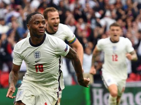 Englanti uskoo olevansa matkalla Euroopan mestariksi, mutta sen pelissä on yksi iso ongelma