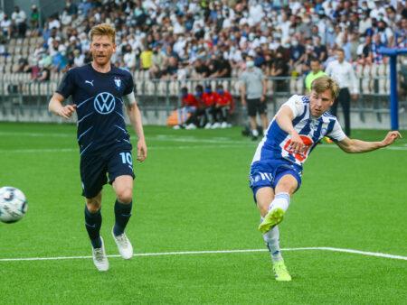 Joel Perovuon analyysi: HJK putosi Mestarien liigasta turhauttavien syiden vuoksi