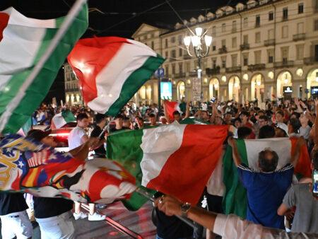 Italia on näyttänyt, että kärsimysten takana voi olla uuden tien alku