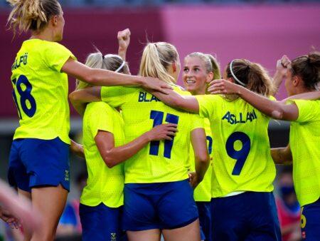 Ruotsi on Tokion sensaatio jalkapallossa – Marianne Miettinen kertoo miksi