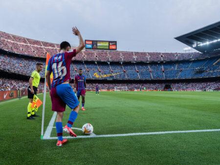 FC Barcelona on kasvot vallan ja demokratian rappiolle