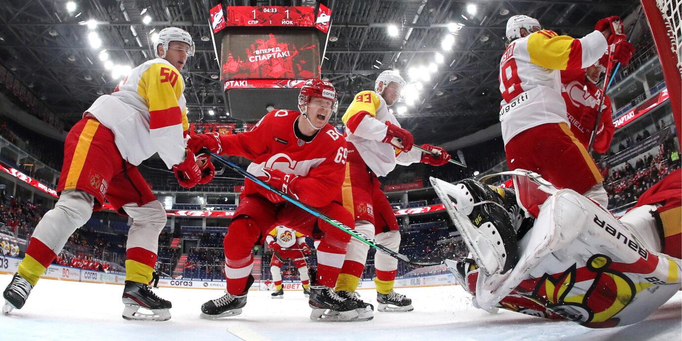 Jokereiden tv-oikeuksien tilanne levällään – KHL rauhoittelee