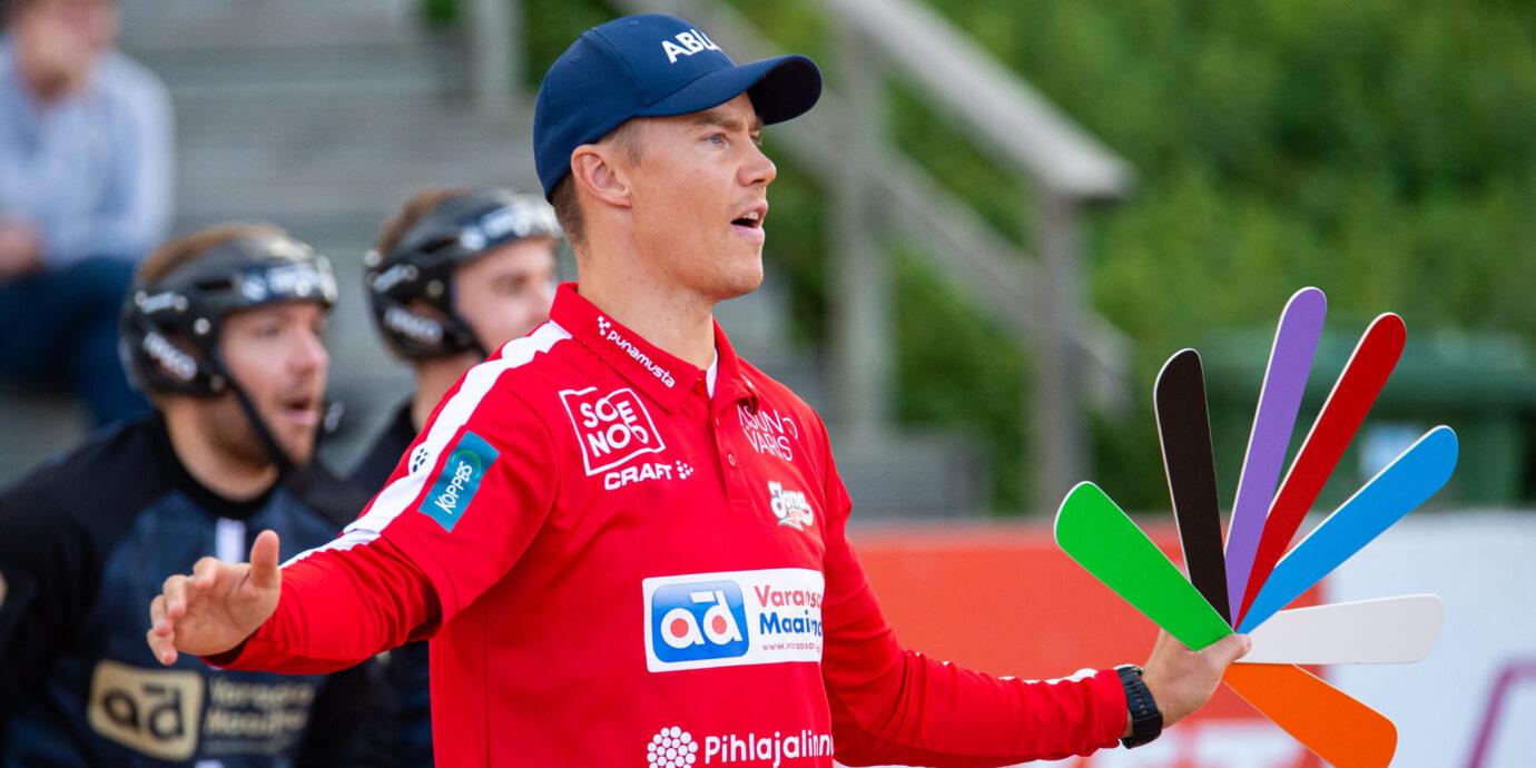 Mikko Korhonen sai potkut ansiosta, mutta JoMakin joutuu katsomaan itseään peiliin
