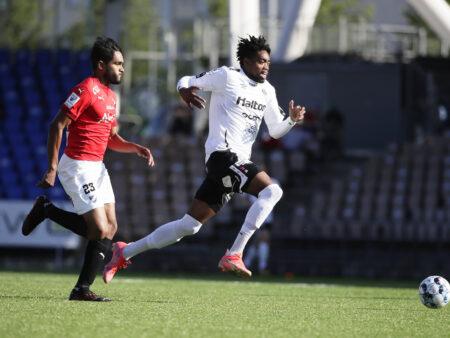 FC Lahti lentää Veikkausliigassa, mutta sen pelaamisessa on korjausta vaativa heikkous