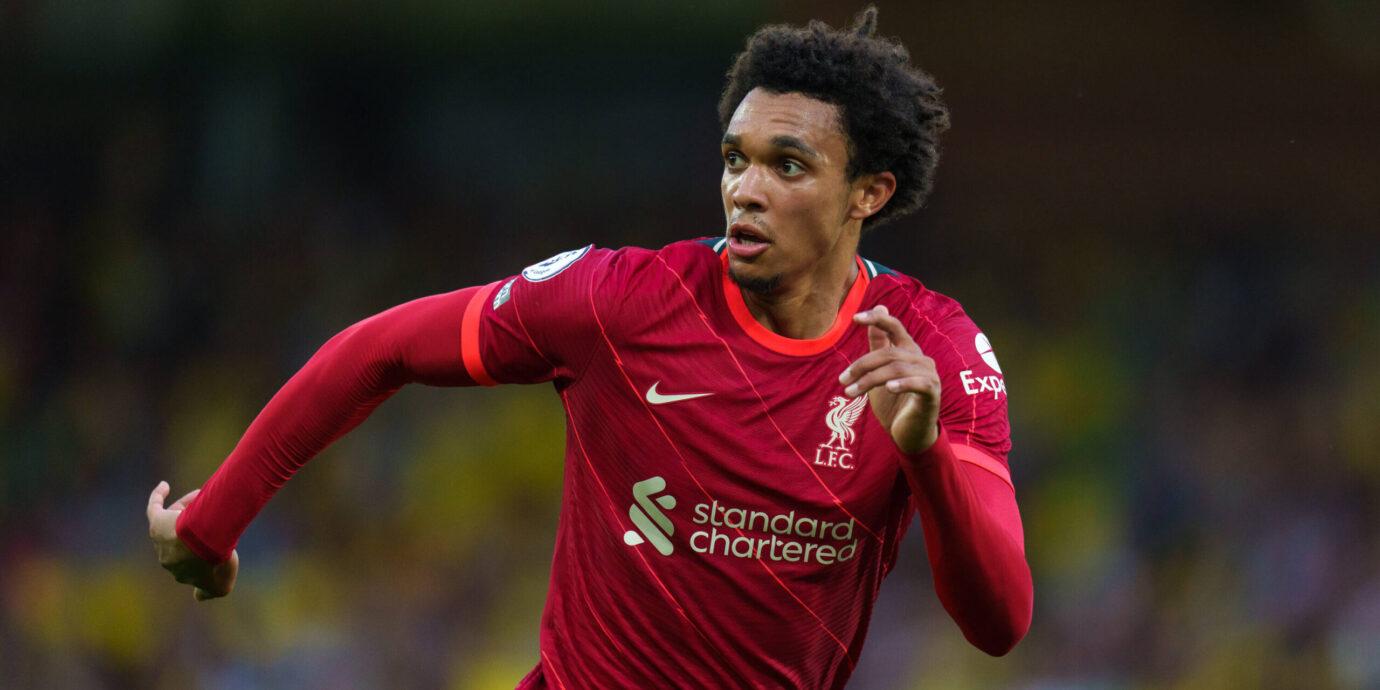 Liverpool on palauttanut epätrendikkään taktisen aseen takaisin muotiin