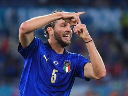 Manuel Locatelli, olet hieno nuori mies, koska valitsit 10 miljoonan euron sijasta unelmasi!