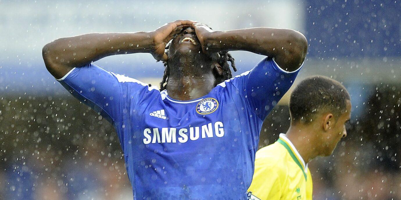 Romelu Lukaku on Chelsean historian suurin virhe yhdessä Kevin De Bruynen ja Mo Salahin kanssa