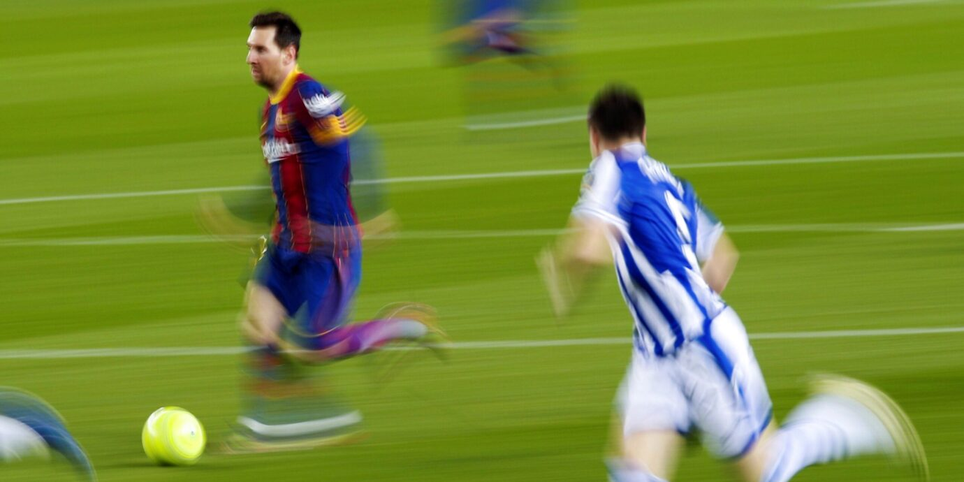 Lionel Messin siirrossa ei kannata uskoa sokeasti yhteenkään sanottuun sanaan