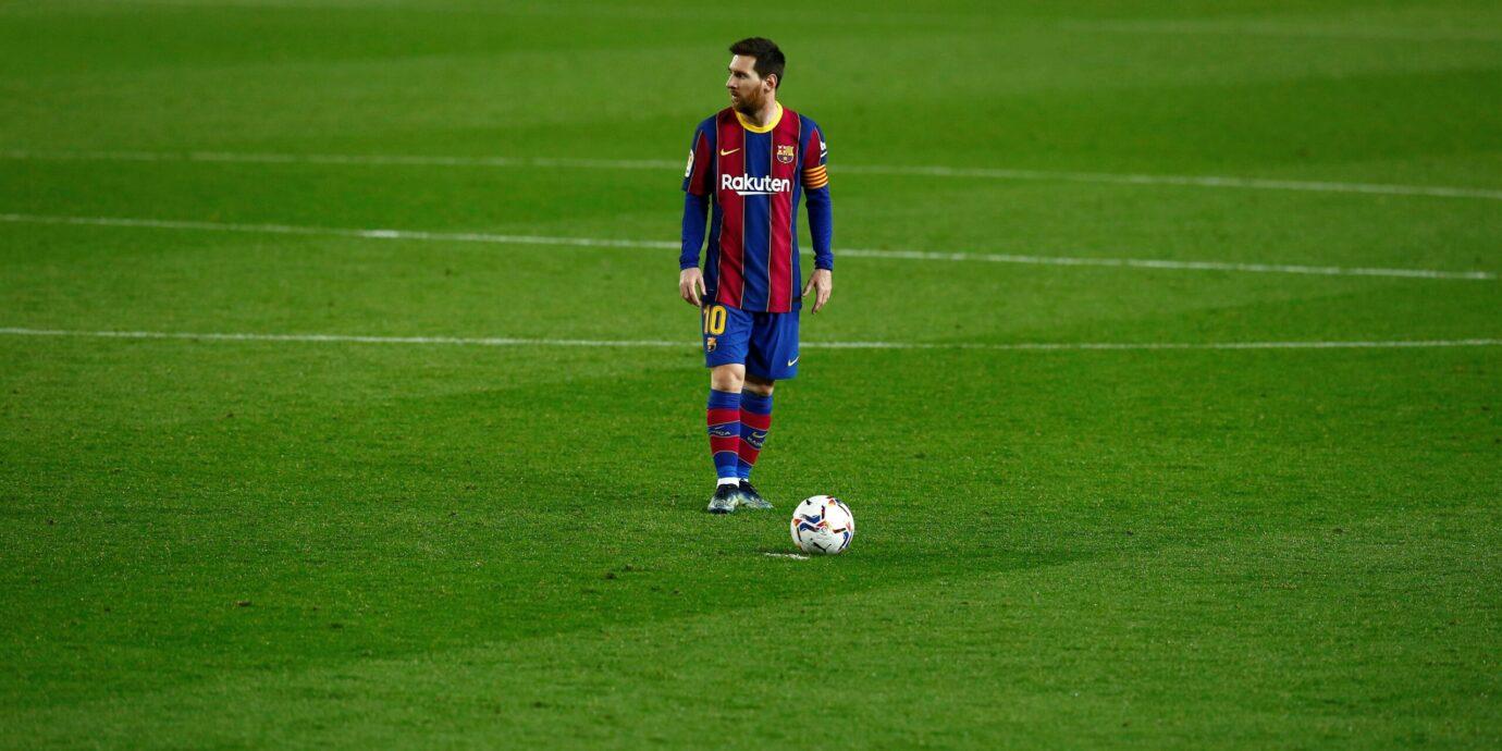 Lionel Messi jätti jäähyväiset Barcelonalle – vuosisadan rakkaustarina päättyi kyyneliin