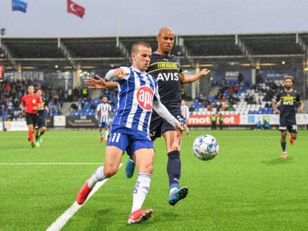 Joel Perovuo: HJK ei tehnyt oikeutta itselleen – siksi tappiosta jäi paljon hampaankoloon