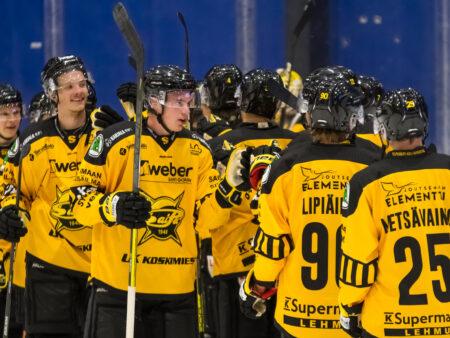 Jääkiekkokulisseissa kiehuu – Liigan puheenjohtajan tuorein möläytys raivostutti