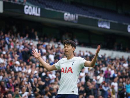 Manchester City mittaa sunnuntain trillerissä, onko Tottenhamin hyvä kesä kangastusta