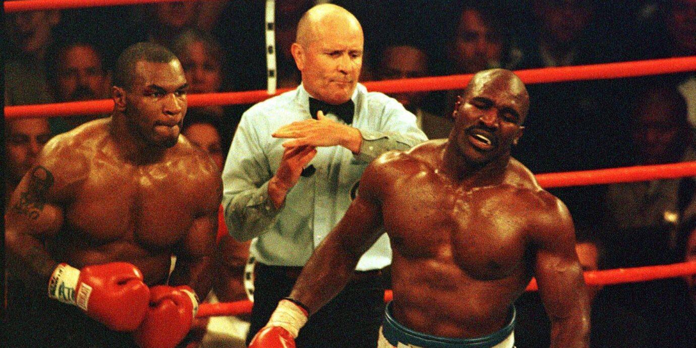 Mike Tyson näytti kaikkien aikojen parhaalta, kunnes totuus valkeni Amin Asikaiselle
