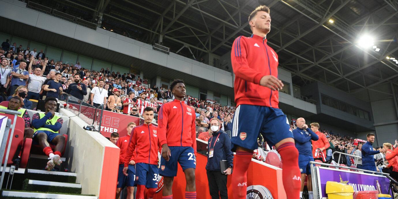 Arsenal kävelee pelottavalle lankulle, joka voi syventää sen kriisiä entisestään