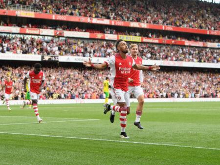 Arsenal on toipunut shokkialustaan, mutta mitä ihmettä tekee Tottenham?