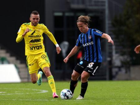 Petteri Forsell on hurmannut Interissä kaikki, mutta hurman takana on fyysinen miina