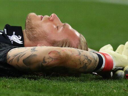 Liverpoolin itkevä katastrofi istuu mieluummin ja nostaa isoa palkkaa kuin pelaa