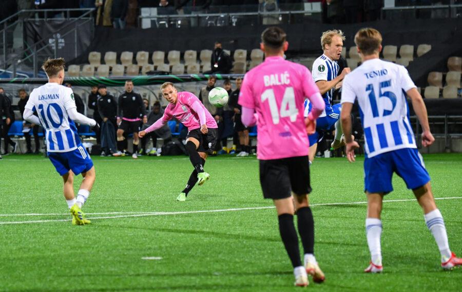 HJK:n tappio LASKille paljasti suomalaisen jalkapallon suurimman ongelman