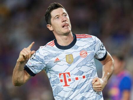 Äärijalkapalloa pelaava Bayern München on Euroopan dominoivin joukkue